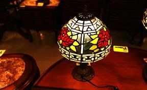 旅館 和風ランプ